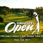 Handzel Open